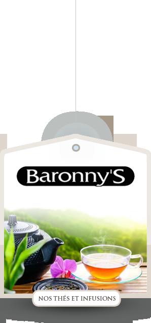 Baronny's